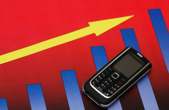 SMBs Eyeing Mobile, Content Marketing For Future