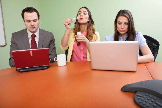 Don't Reward Bad Behavior – How To Address Challenging Team Members