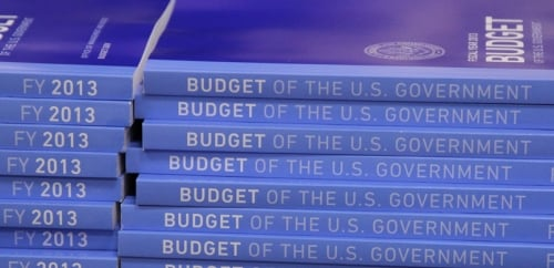 Budget US Government