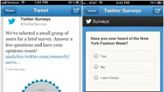 twittersurveys