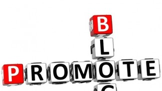where to promote your blog