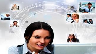 customer service social