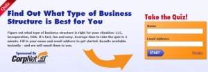 launch a business