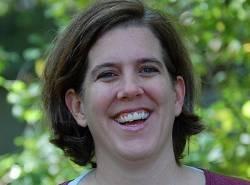 Pamela O'Hara, CEO and Founder of Batchbook