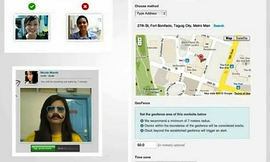 Schedule and Manage Payroll Using Facial Recognition