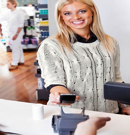 point of sale payment