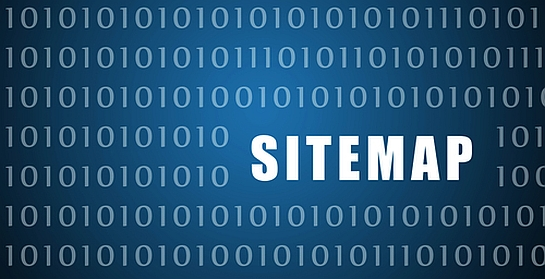build a sitemap