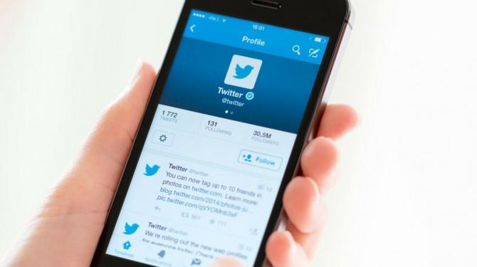 twitter mobile