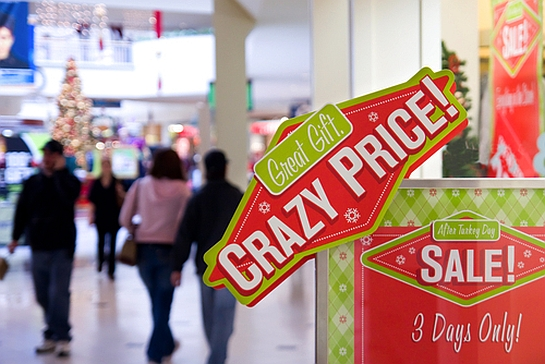 What Did We Learn From Black Friday And Cyber Monday?
