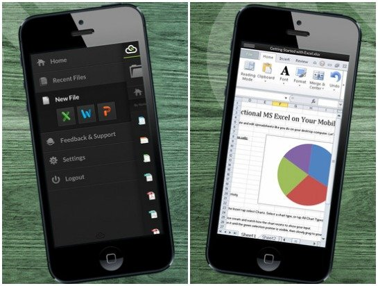 CloudOn Productivity App Now Available on More Devices