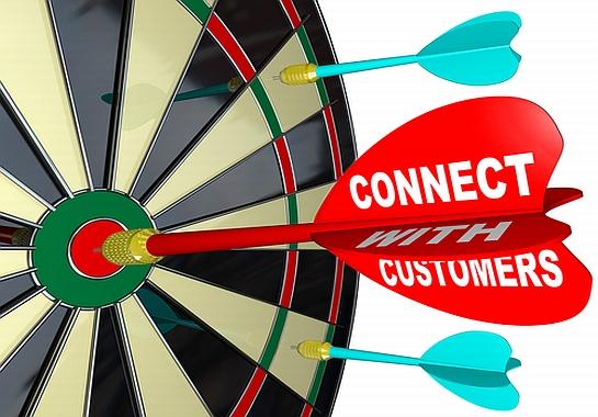 customer outreach