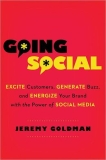 Get Your Social Media Moving by Reading Going Social
