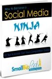 How To Be A Social Media Ninja: Best Dojo Success