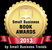 Small Business Book Awards for 2013