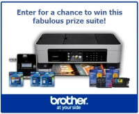 Brother Prize in Back to Business Contes