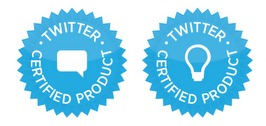 Twitter Expands List of Certified Products for Businesses
