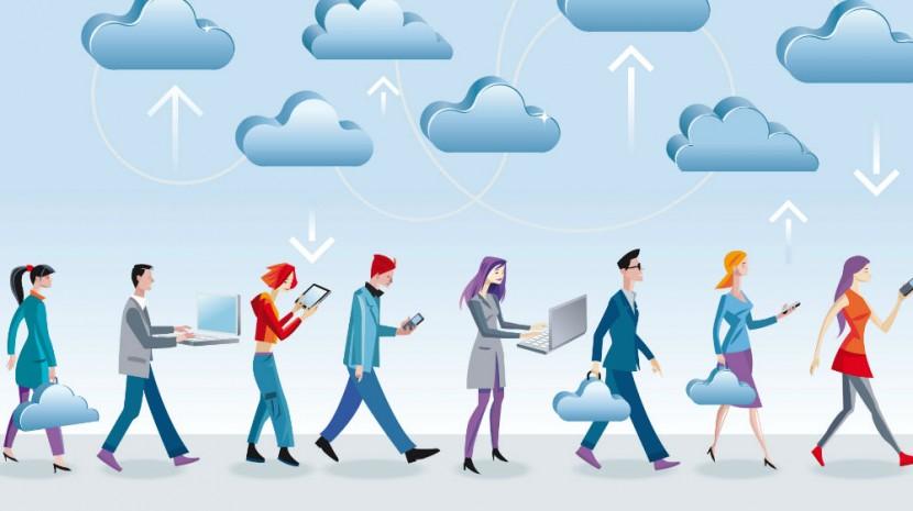 cloud users