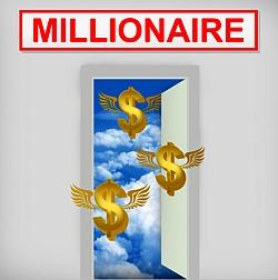 Mystery Millionaire Marketing Tips