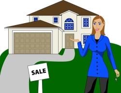 real estate agents social media