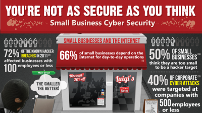 http://www.veracode.com/blog/2012/06/small-business-cyber-security-infographic/