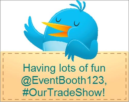 market trade show