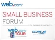 Web.com Small Business Forum