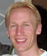 David Naffziger