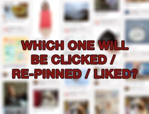 Pinterest optimization