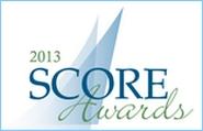 2013 SCORE Awards