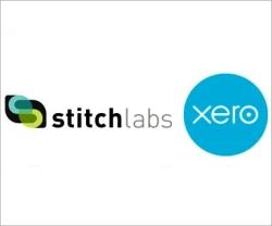 stitch xero integration