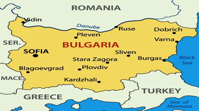 business in bulgaria