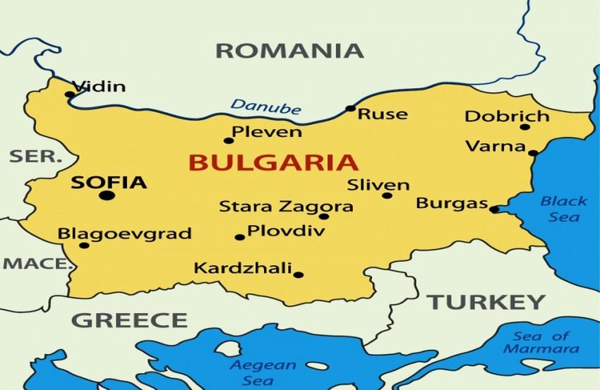 business in bulgaria