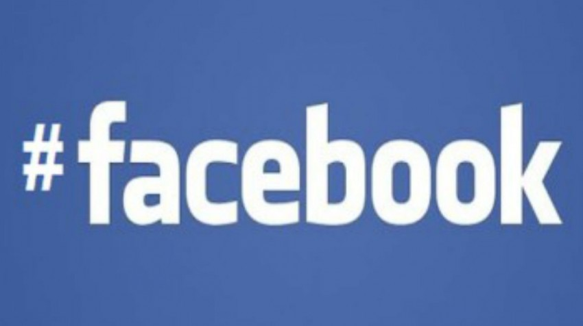 facebook hashtag redo