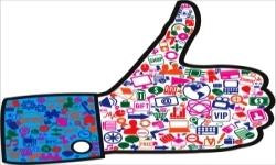 facebook likeTHM