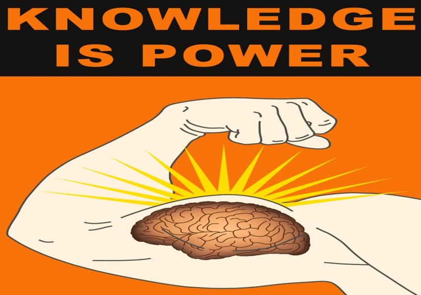 use knowledge
