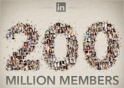linkedin facebook