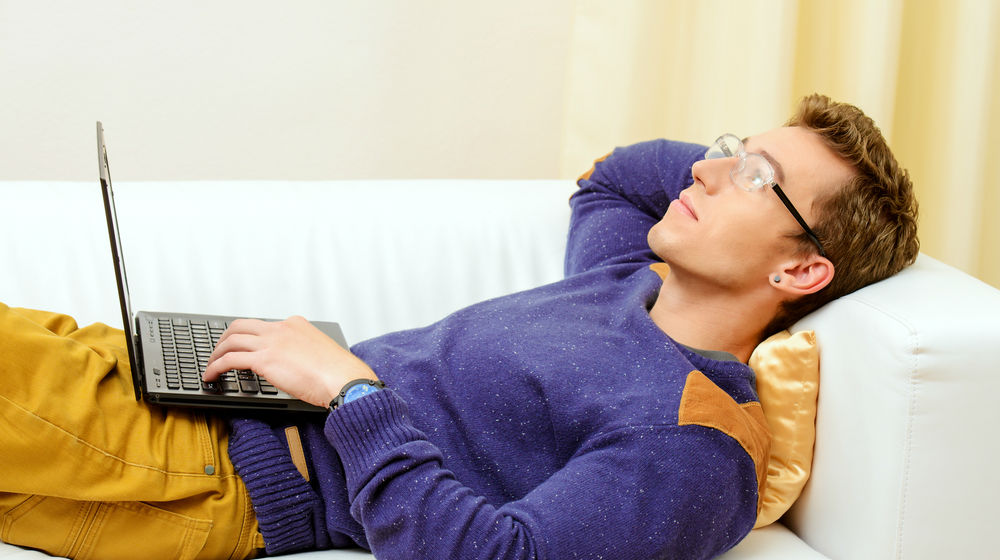 10 Reasons Working From Home Still Rocks