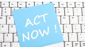 Startup checklist - do it now