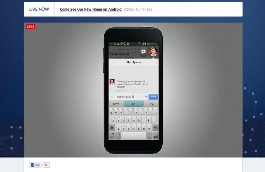facebook home2