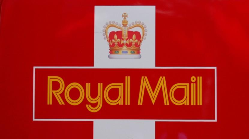 royal mail rates