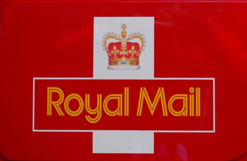 royal mail rates
