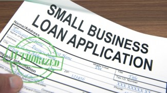 incentives for small business loans