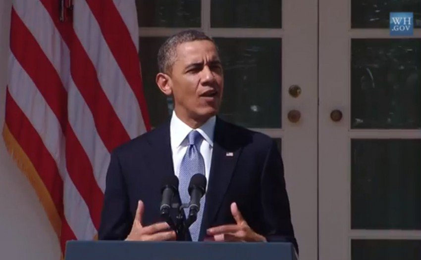Small business reaction to Obama budget