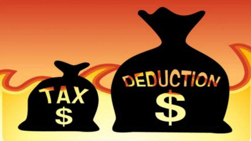 tax deduction 2