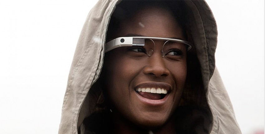 What is Google Glass?