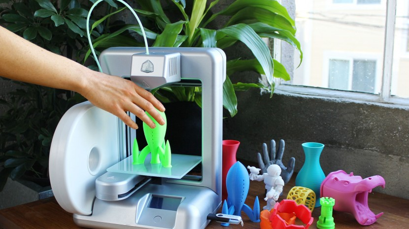 3D printing for small business