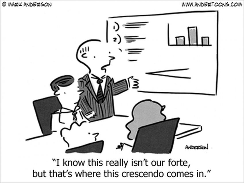 meeting cartoon