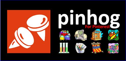 pinterest apps
