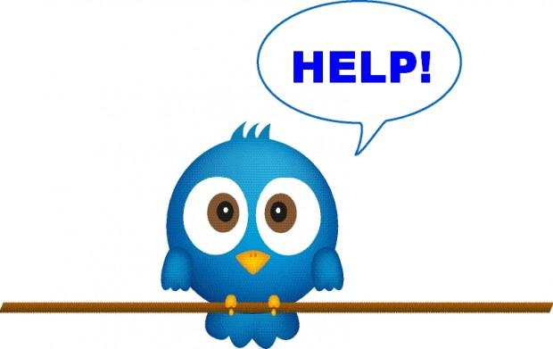 Twitter suspension help