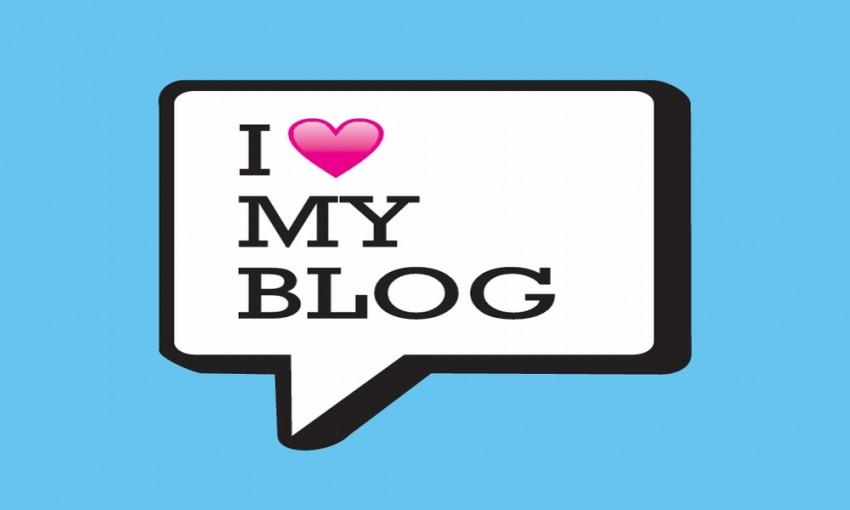 blog love